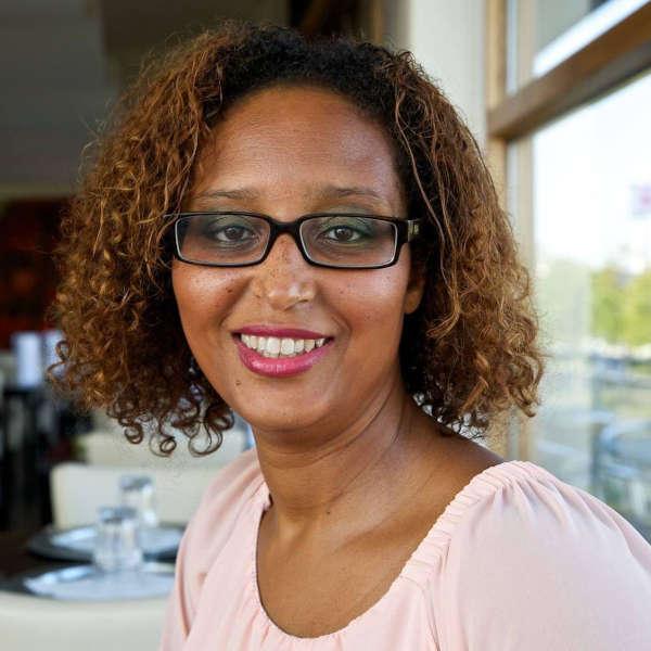 Jennifer Vigelandzoon